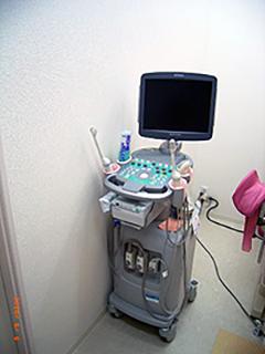 子宮用超音波