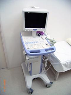 乳房用超音波